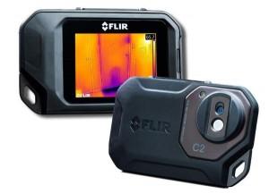 Flir-termografia