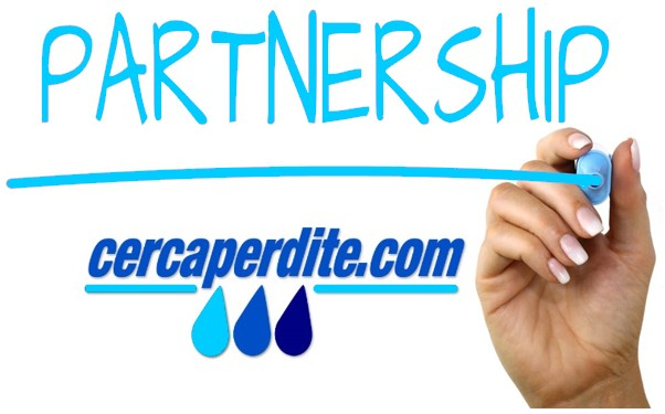partnershiop cercaperdite