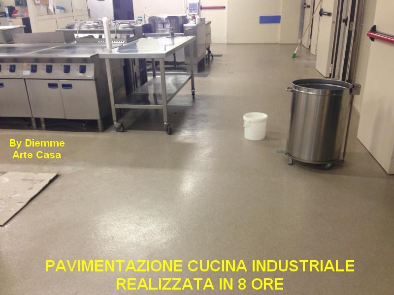 pavimento_cucina_industriale