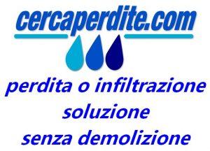 Risanamento tubazioni gas metano senza demolizione con uso di resine sigillanti - Tubazioni gas metano interrate ...
