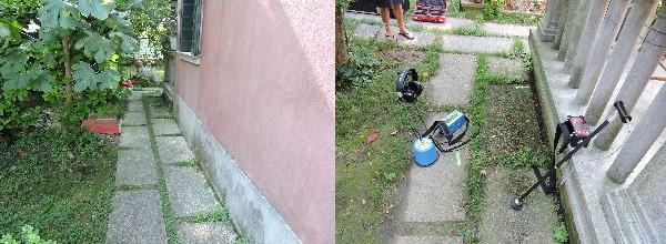 Nostri interventi 19 venezia verona roma mantova bologna - Come trovare perdita acqua da un tubo interrato ...